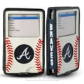 Gamewear MLB iPod Holder; Atlanta Braves