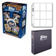 Topps MLB Trading Card Sets - Baseball Premium - New York Mets