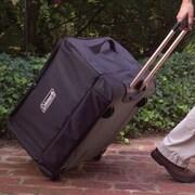 Coleman Wheeled Camp Bag