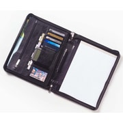 Clava Leather Quinley Conference Padfolio; Quinley Caf