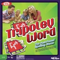 POOF-Slinky Tripoley Word Board Game