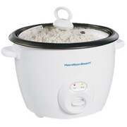 Hamilton Beach 5-Quart Rice Cooker