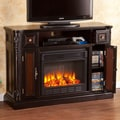 Wildon Home   Gibbs 48'' TV Stand with Electric Fireplace