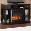 Wildon Home   Sutton 48'' TV Stand with Electric Fireplace