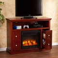 Wildon Home   Faulkner 48'' TV Stand with Electric Fireplace