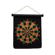 Cuestix Double Sided Magnetic Dart Board