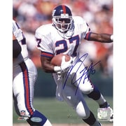 Steiner Sports Rodney Hampton Giants Rushing Autographed Photograph