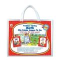 CARSON-DELLOSA PUBLISHING Grade 3 Problem Solving Math Game