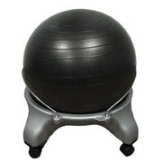 Cando Exercise Ball Chair