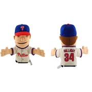 Bleacher Creatures MLB Player Hand Puppet; Philadelphia Phillies - Halladay