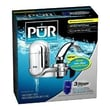 Pur Three Stage Vertical Faucet Mount Filter