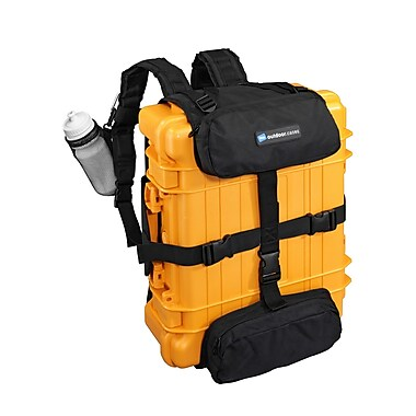 B&W Back Pack System For Type 40 Outdoor Case