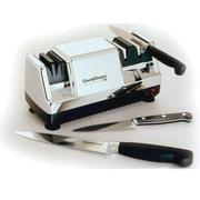 Chef's Choice Hone Diamond Coated Stainless Steel Electric Knife Sharpener