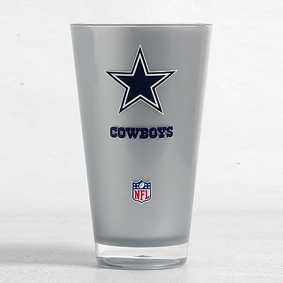 DuckHouse NFL Single 20 Oz. Insulated Tumbler; Dallas Cowboys WYF078275658410
