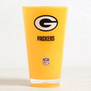 DuckHouse NFL Single 20 Oz. Insulated Tumbler; Green Bay Packers