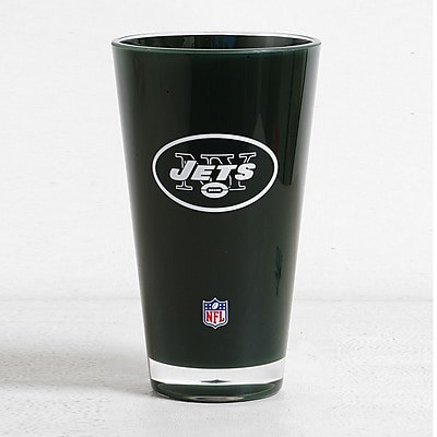 DuckHouse NFL Single 20 Oz. Insulated Tumbler; New York Jets WYF078275651590