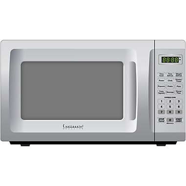 CE North America 0.7 Cu. Ft. 700 Watt Digital Microwave