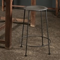 CG Sparks Iron 26'' Bar Stool