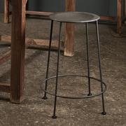 Wildon Home   Iron 26'' Bar Stool