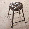CG Sparks 19'' Bar Stool; Old Iron Lacquer