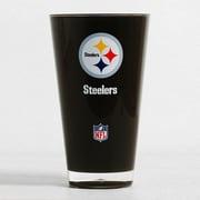 DuckHouse NFL Single 20 Oz. Insulated Tumbler; Pittsburgh Steelers