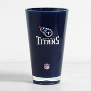 DuckHouse NFL Single 20 Oz. Insulated Tumbler; Tennessee Titans