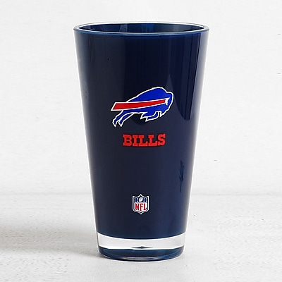 DuckHouse NFL Single 20 Oz. Insulated Tumbler; Buffalo Bills WYF078275650528