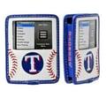 Gamewear MLB 3G Video iPod Holder; Texas Rangers
