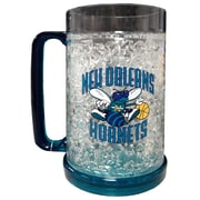 DuckHouse NBA Crystal Freezer Mug; New Orleans Hornets