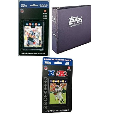 Topps NFL 2008 Trading Card Gift Set - Buffalo Bills