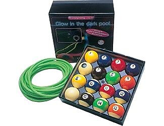 Aramith Aramith Billiard Balls Neon Ball Set WYF078275843104