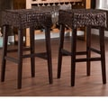 Wildon Home   Glendale Bar Stool (Set of 2); 26.5''