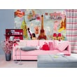 Brewster Home Fashions Ideal Decor Around The World Wall Mural