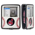Gamewear MLB 3G Video iPod Holder; Cleveland Indians