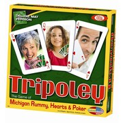 Ideal Tripoley Deluxe Edition Game