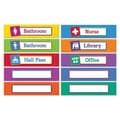 Learning Resources Magnetic Hall Passes 10 Piece Set