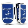 Gamewear MLB Leather Cell Phone Holder; Los Angeles Dodgers - Team Colors