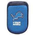 foneGEAR NFL Molded Cell Phone Case; Detroit Lions