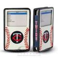 Gamewear MLB iPod Holder; Minnesota Twins