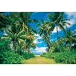 Brewster Home Fashions Ideal Decor Island In The Sun Wall Mural