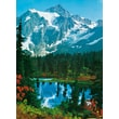 Brewster Home Fashions Ideal Decor Mountain Peak Wall Mural