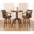Hillsdale Palm Springs 3 Piece Pub Table Set