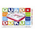 Ideal Quad Doku Word Game