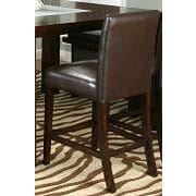 Sunset Trading Casual Dining 24'' Bar Stool (Set of 2)