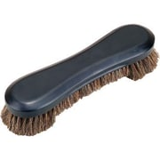 Cuestix Deluxe Horse Hair Table Brush; Midnight