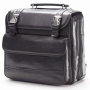 Clava Leather Napa Excel Laptop Backpack