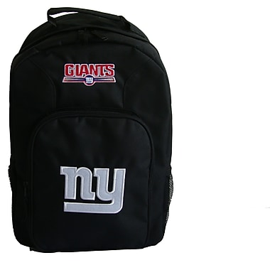 Concept One NFL Southpaw Backpack; New York Giants