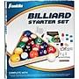 Franklin Sports Billiards Deluxe Starter Kit