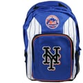 Concept One MLB Backpack; New York Mets - Blue