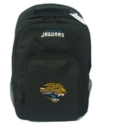 Concept One NFL Southpaw Backpack; Jacksonville Jaguars